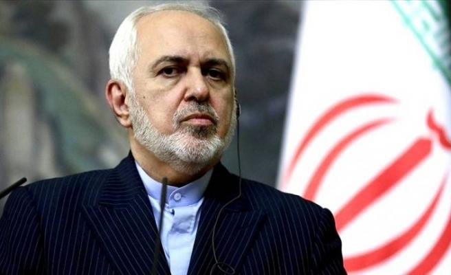 İran Dışişleri Zarif'e atfedilen Türkiye aleyhtarı açıklamaları yalanladı