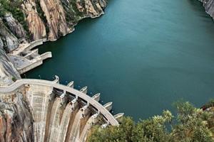 Ankara'da barajların yarısı dolu
