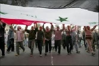 'Irak'ta Kürtlerle Araplar çatışabilir'