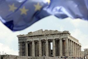 Yunanistan ölülere maaşı durdurdu!