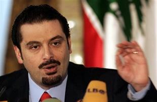Hariri: İran, Araplara karışmamalı