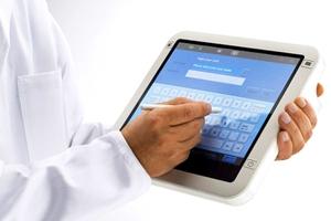 Tablet bilgisayar uygulaması ikinci yarıya yetişecek