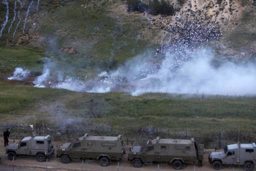 İsrail, Suriye sınırına mayın döşüyor