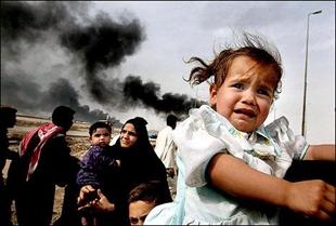 Irak'ta ikinci saldırı: Sekiz ölü
