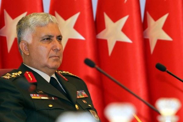 Kuvvet komutanları Malatya'da toplandı