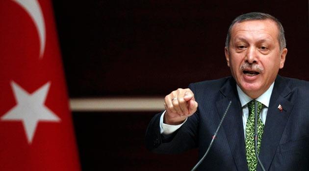 Sarkozy şovuna Erdoğan çelmesi