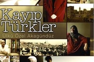 'Kayıp Türkler' bulundu