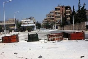 Suriye'nin sessizliğe zorlanan şehri; Hama