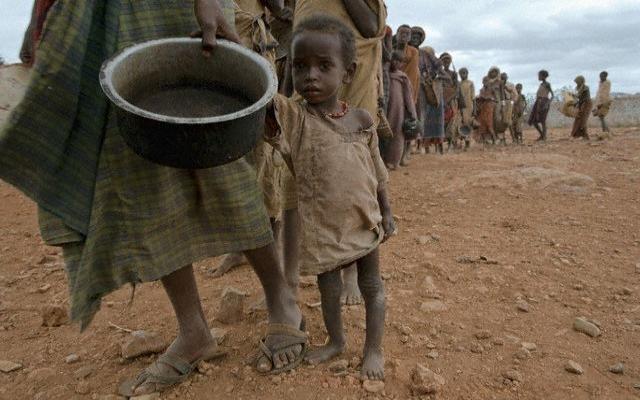 TİKA Somali'de su arayacak