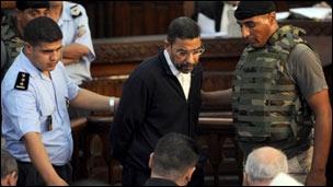 Bin Ali'nin yardımcısı 'suçsuz' bulundu