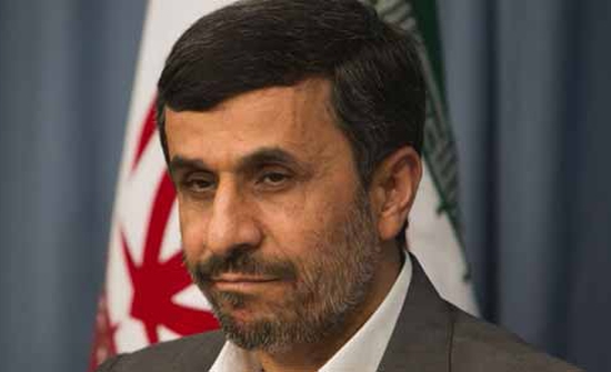 Ahmedinecat:İslam'da nükleer silah yasak