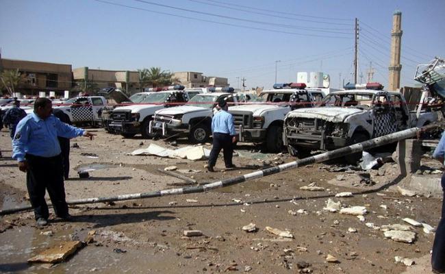 Irak'ta Ağustos ayında 295 kişi öldü