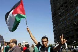 Mısır'da İsrail'e öfke seli