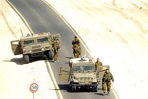 Mısır'da İsrail karşıtı Sina protestosu