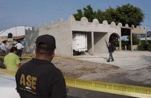 Meksika'da belediye başkanı kaçırılıp öldürüldü