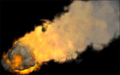 Çin meteoru durdurmak için hazırlanıyor