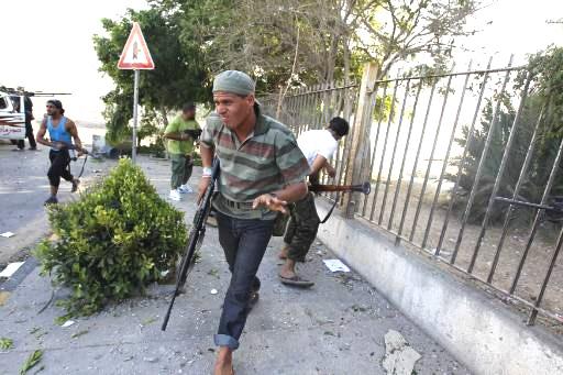 Libya'daki bazı yaralılar, Türkiye'de tedavi edilecek