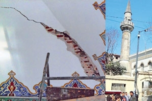 Demirören AVM, Ağa Camiini ibadete kapattı