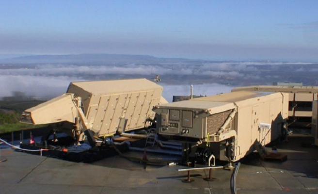 Radar sistemi Türkiye'de kurulacak