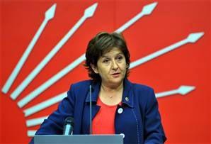 CHP'li Güler: 20 imzayla yeni aday çıkarılabilir