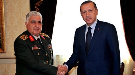 Ankara'da sürpriz bir toplantı daha