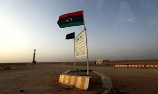 Kaddafi'nin altınları Nijer'e kaçırılıyor