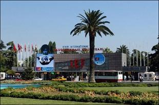 İzmir Fuarı 80. kez açılıyor