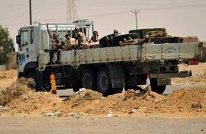 Nijer'den Kaddafi yandaşları açıklaması