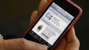 Cep telefonları protesto için kapatılacak
