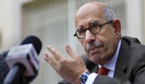 Baradey, Mursi'ye kurulan kirli tuzağı itiraf etti