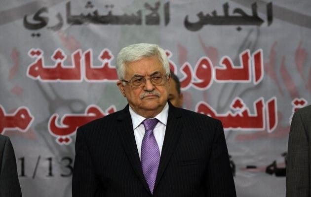 Abbas Avrupa turuna çıkıyor