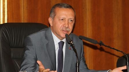 Erdoğan: Fezlekeden kahraman çıkarıyorlar