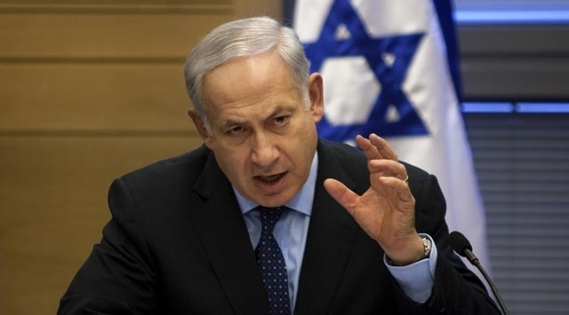 İsrail Başbakanı İran'ı yasakladı
