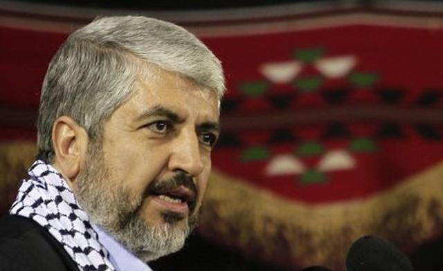 Meşal: İsrail işlediği suçun cezasını çekecek