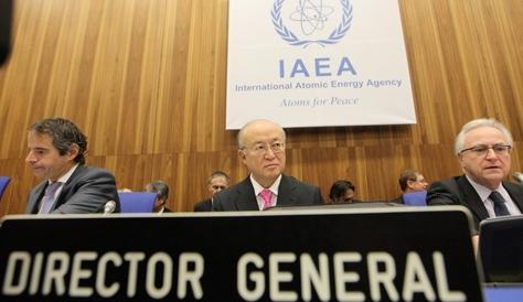 Taraflı UAEK Irak'taki hataya İran'da düşmemeli