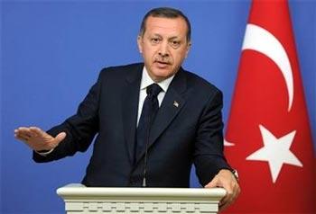 Erdoğan: Teröre asla izin vermeyiz
