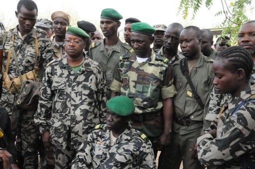 Mali'de eski rejimin yöneticileri hayatta