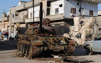 Suriye'de ölü sayısı 32'ye yükseldi