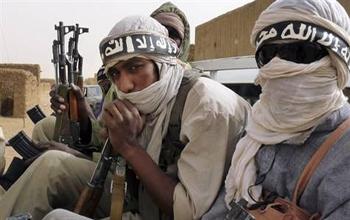 Kaçırılan Cezayirli diplomatlar serbest