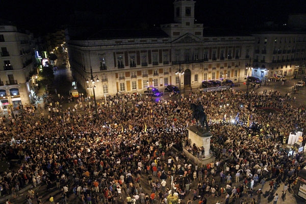 İspanya'da yeni kemer sıkma önlemleri