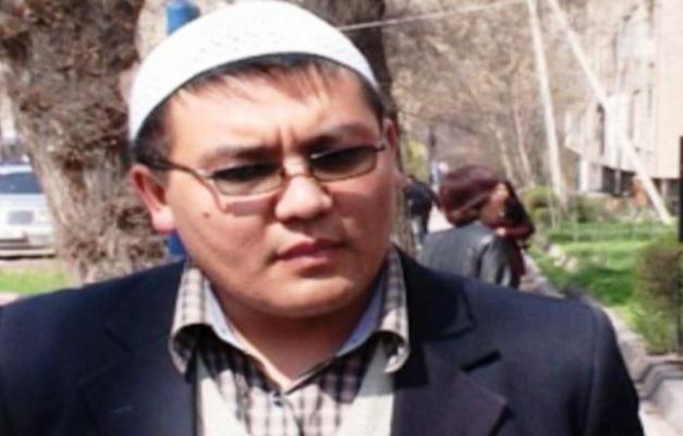 Kırgızistan müftülüğünde tartışmalı değişim
