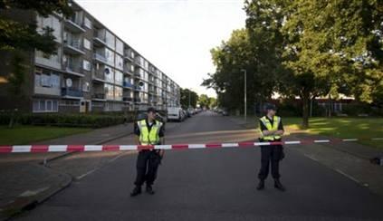 Türk mahallesi 'asbest'ten boşaltıldı