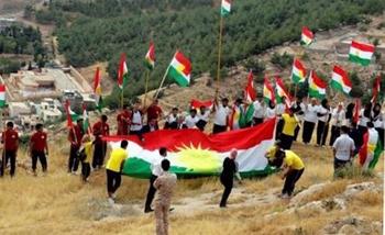 Barzani, Suriye'ye askeri güç gönderdi