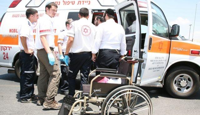 İsrail'de 1 kişi daha kendini yaktı