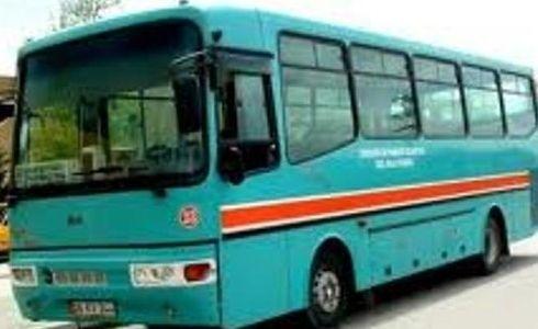 Eskişehir'de toplu taşıma ücretleri zamlandı