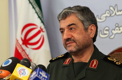 İran Suriye'ye 'sivil amaçlı' asker göndermiş