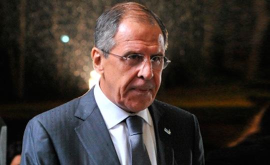 Rus Bakanlar Mısır'dan ayrıldı
