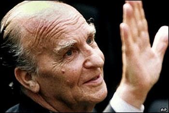 Bosna 'Bilge Kral' Aliya'yı anıyor