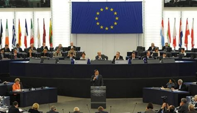 AB Komisyonu'ndan üyelere Türkiye çağrısı