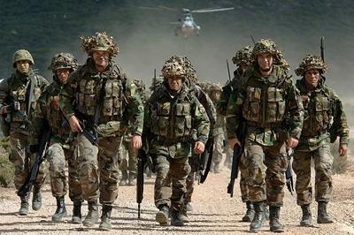 Afganistan'da NATO saldırısı: 5 ölü